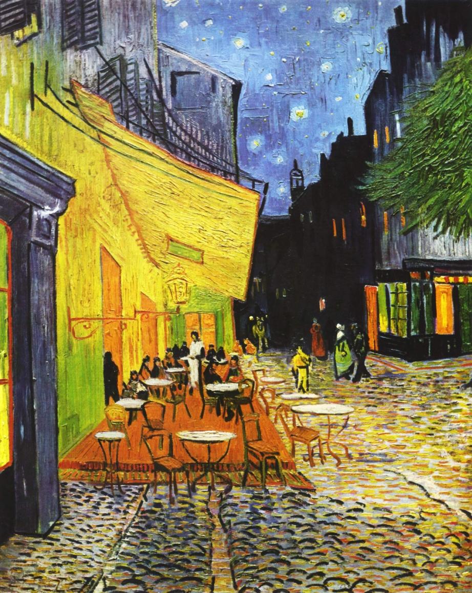 shake2shock_lisa_Vincent_Willem_van_Gogh_cafè terrace at night1888